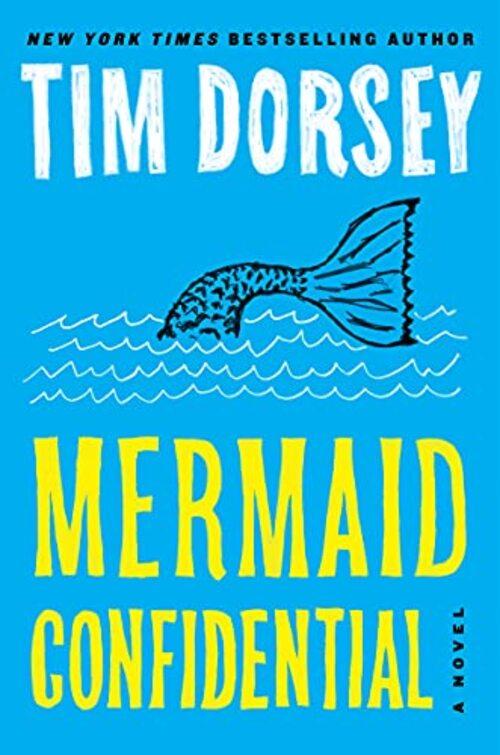 Mermaid Confidential