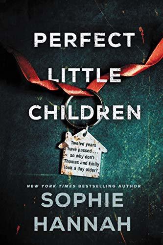 Perfect Little Children by Sophie Hannah