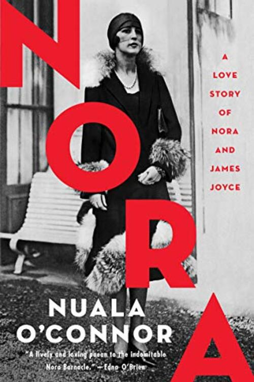 Nora by Nuala O'Connor