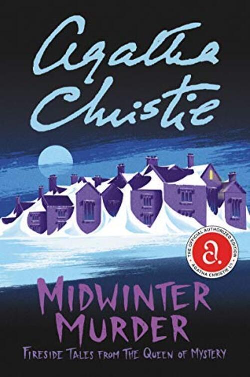 Midwinter Murder by Agatha Christie