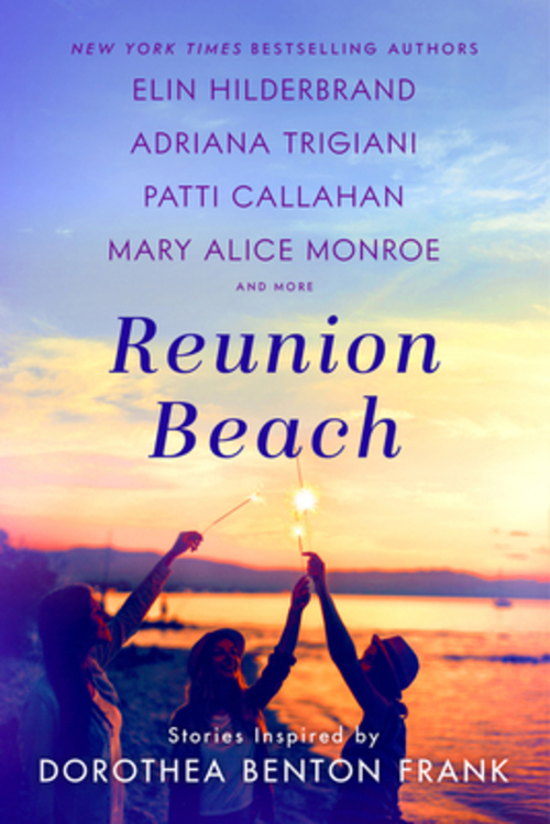 Reunion Beach by Mary Alice Monroe