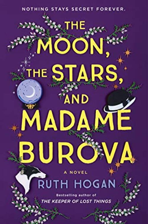 The Moon, the Stars, and Madame Burova