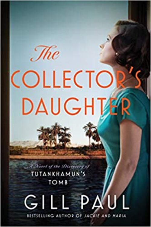 The Collector's Daughter by Gill Paul