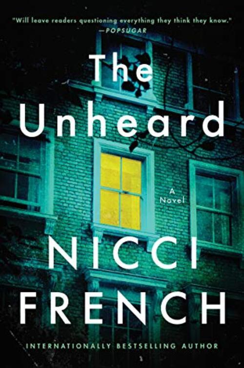 The Unheard