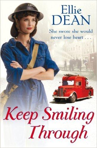 KEEP SMILING THROUGH