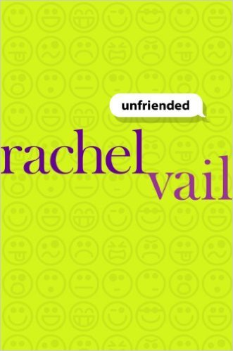 Unfriended by Rachel Vail