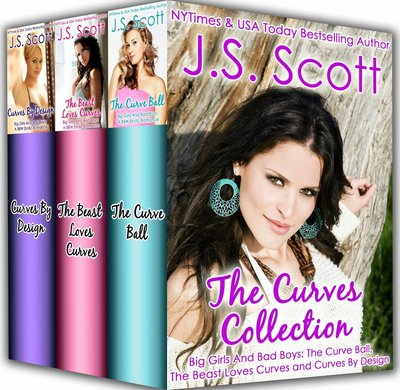 The Curves Collection: Big Girls and Bad Boys
