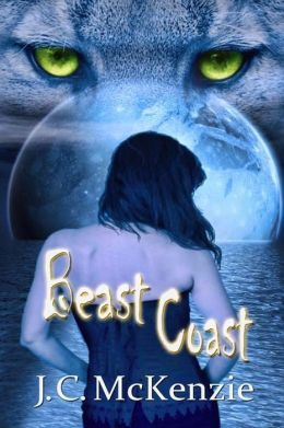 Beast Coast by J.C. McKenzie