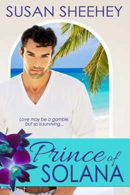 Prince of Solana by Susan Sheehey