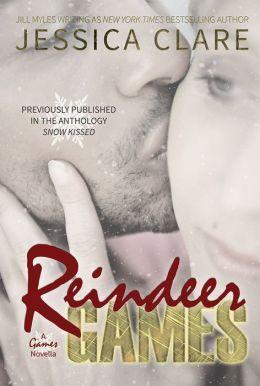 Reindeer Games by Jill Myles