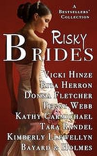 Risky Brides by Donna Fletcher