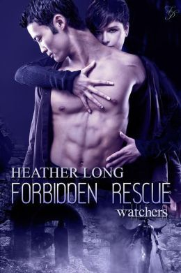 Forbidden Rescue by Heather Long