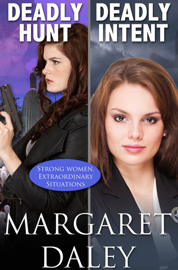 Deadly Hunt/Deadly Intent by Margaret Daley