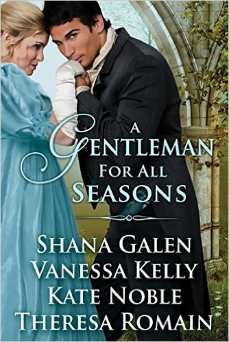 A Gentleman for All Seasons by Shana Galen