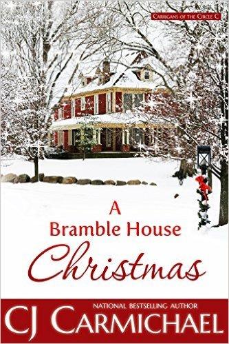 A Bramble House Christmas by C. J. Carmichael