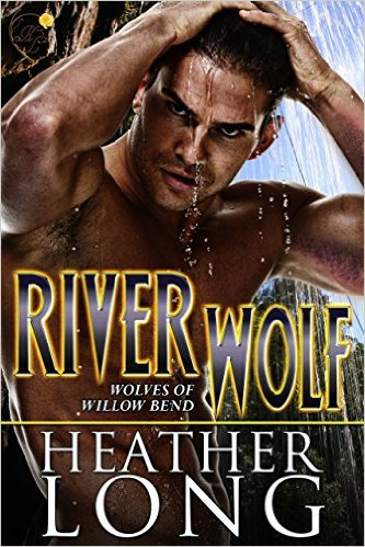 River Wolf by Heather Long