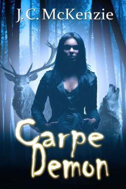 Carpe Demon by J.C. McKenzie