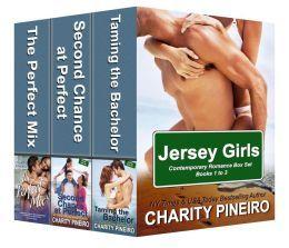 Jersey Girls by Charity Pineiro