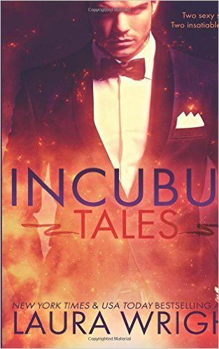 Incubus Tales by Laura Wright