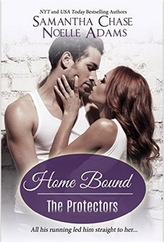 Home Bound by Noelle Adams