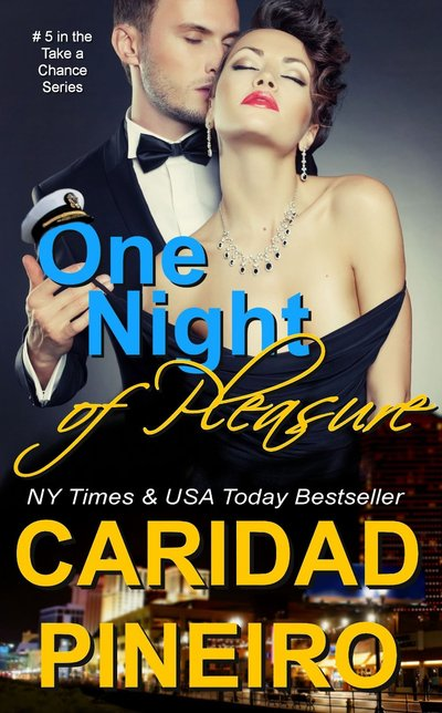 One Night of Pleasure by Caridad Pineiro