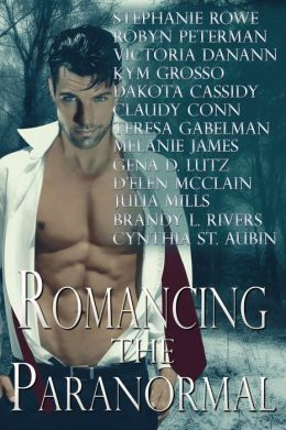 Romancing the Paranormal by Claudy Conn
