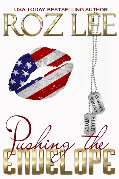 Pushing the Envelope by Roz Lee