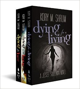 DYING FOR A LIVING BOXSET