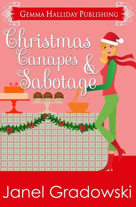 CHRISTMAS CANAP?S & SABOTAGE