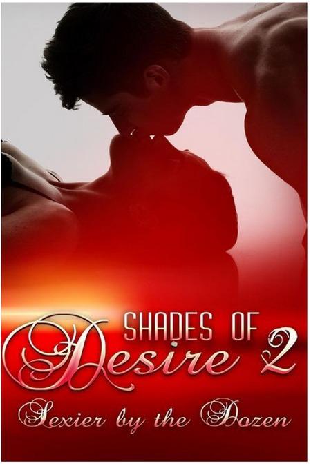 Shades Of Desire 2 by Diane Escalera