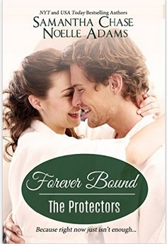 Forever Bound by Samantha Chase