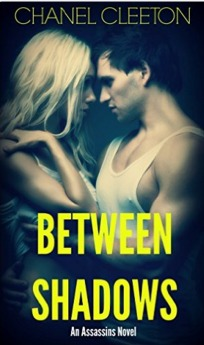 Between Shadows by Chanel Cleeton