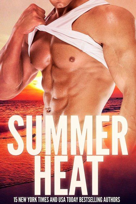 Summer Heat by Rebecca York