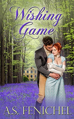 Wishing Game by A.S. Fenichel