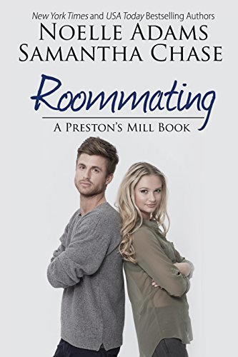 Roommating by Samantha Chase