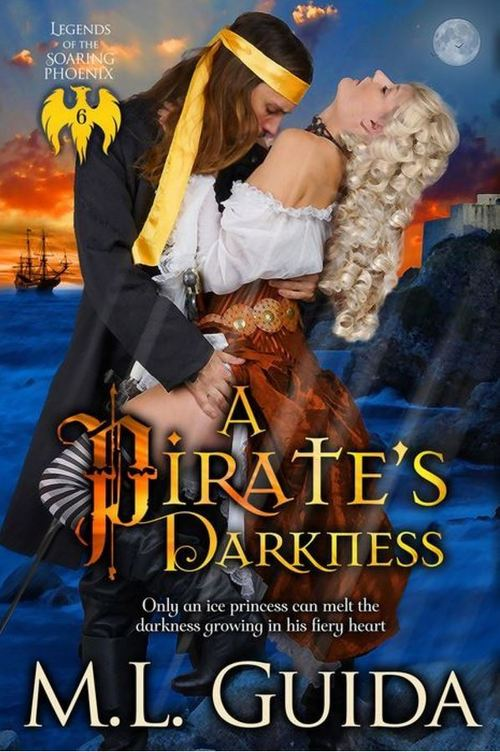 A Pirate's Darkness