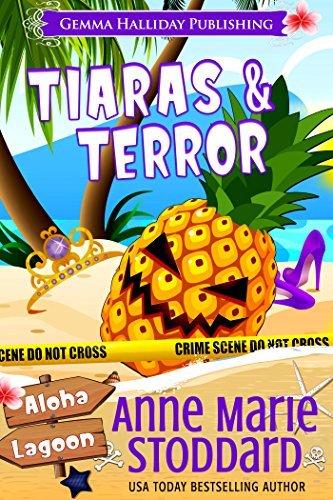 TIARAS & TERROR