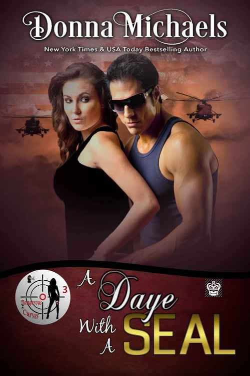 A Daye With A SEAL by Donna Michaels