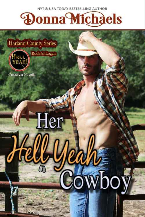 Her Hell Yeah Cowboy by Donna Michaels
