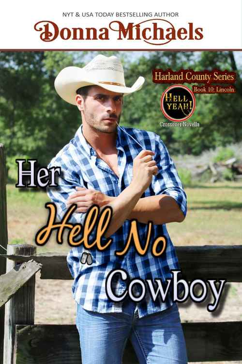 HER HELL NO COWBOY