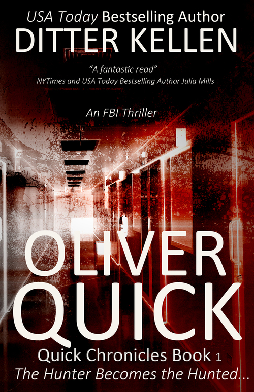 Oliver Quick by Ditter Kellen
