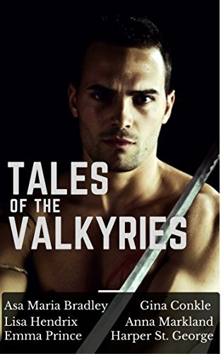 Tales of the Valkyries by Anna Markland