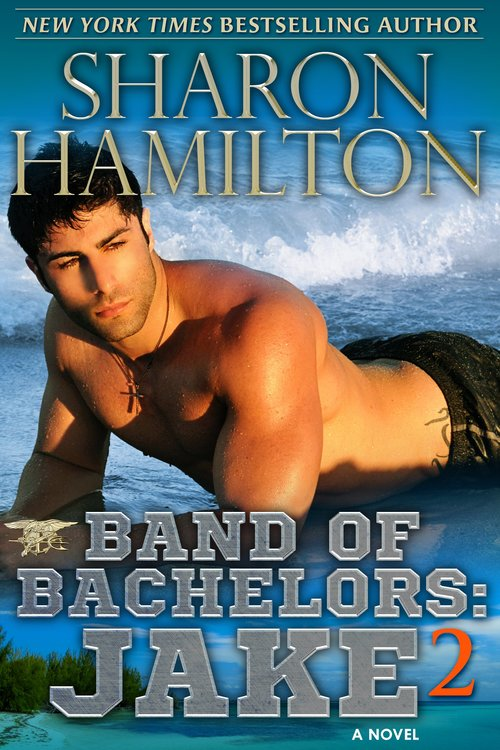 BAND OF BACHELORS:  JAKE2