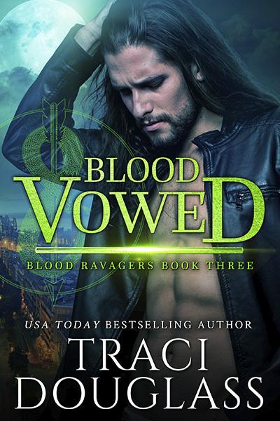 Blood Vowed