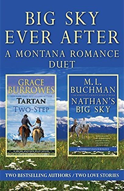 Big Sky Ever After by Grace Burrowes