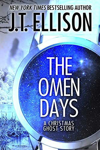 The Omen Days by J.T. Ellison