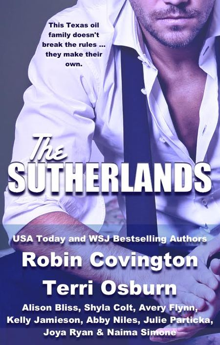 The Sutherlands by Kelly Jamieson