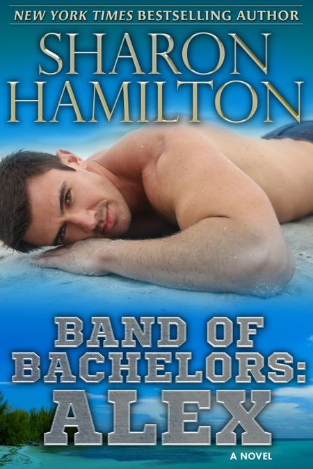 BAND OF BACHELORS: ALEX