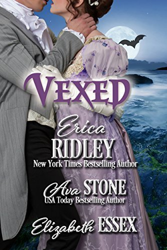Vexed by Erica Ridley