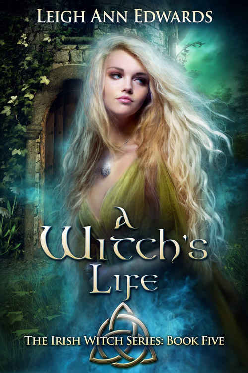 A Witch's Life